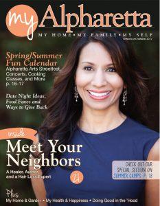 My Alpharetta Spring/Summer 2017 - Atlanta Best Media