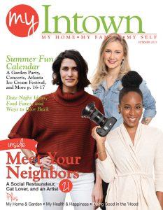My Intown Summer 2017 - Atlanta Best Media