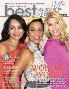 3 female entrepreneurs in Atlanta, GA