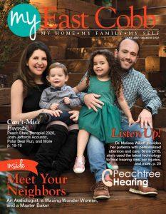 My East Cobb January-February 2020 Cover