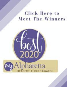 Click Here to Meet the 2020 Alpharetta Winners