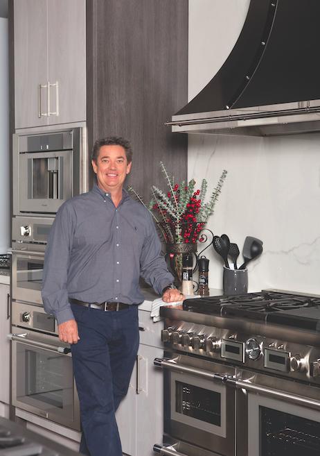 NorthPoint Appliance owner Allen Jones