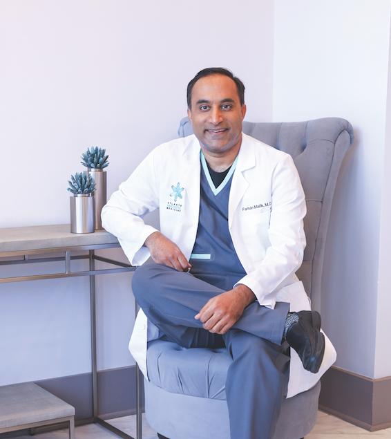 Dr. Farhan Malik