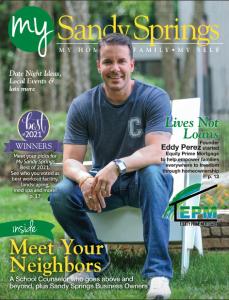 My Sandy Springs June/July Digital Issue