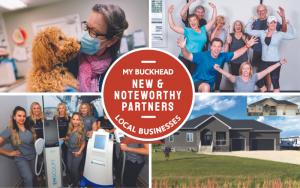 My Buckhead New and Noteworthy