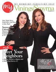 My Vinings/Smyrna Summer 2017 - Atlanta Best Media