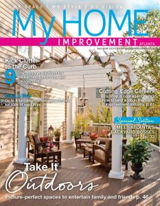 My Home Improvement May-June 2019 Cover