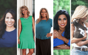 women of Alpharetta