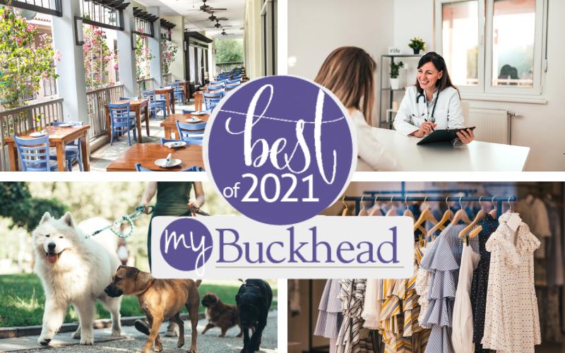 Featured Image Buckhead Nominations