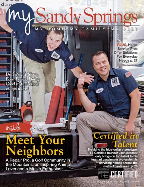 Sandy Springs Digital Issue Jan. 2021