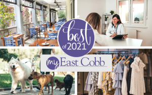 Best of East Cobb 2021 Nominations