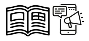 Digital and Branding Icons