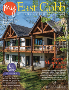 My East Cobb July Issue