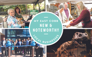 East cobb new and noteworthy